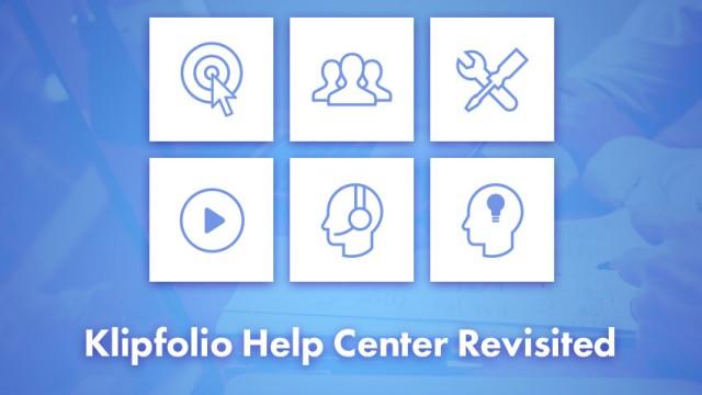 Klipfolio | Help Center