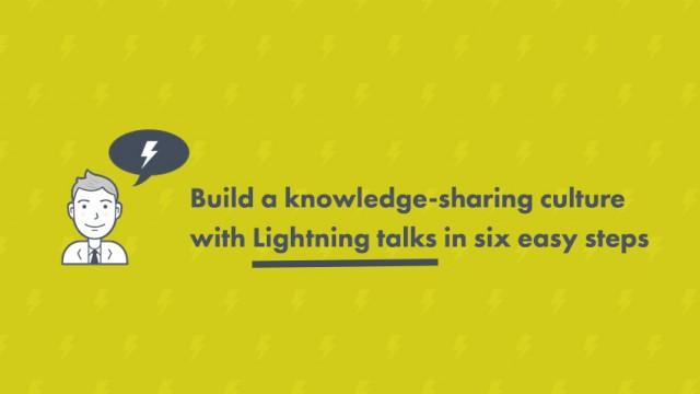 Klipfolio Blog | Lightning Talks