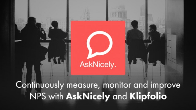 Klipfolio Blog | Monitor NPS with AskNicely Dashboard