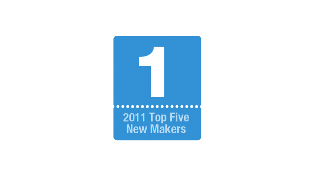 Klipfolio's Top 5 News Makers - #1. Web and mobile launch