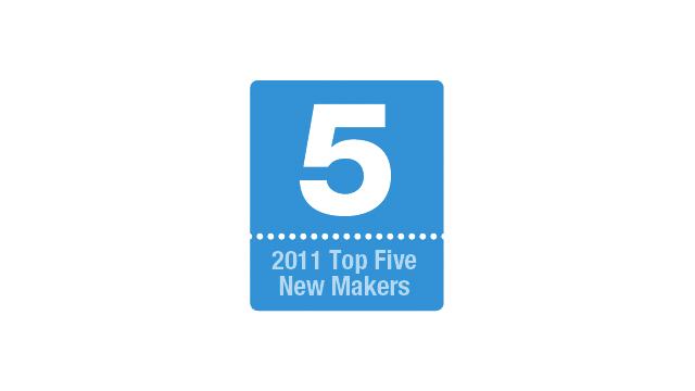 Klipfolio's Top News Makers - #5. Web and Mobile Beta