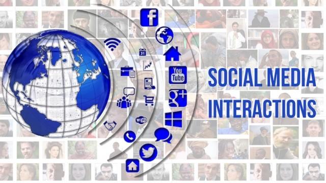 Understanding social media interaction KPIs