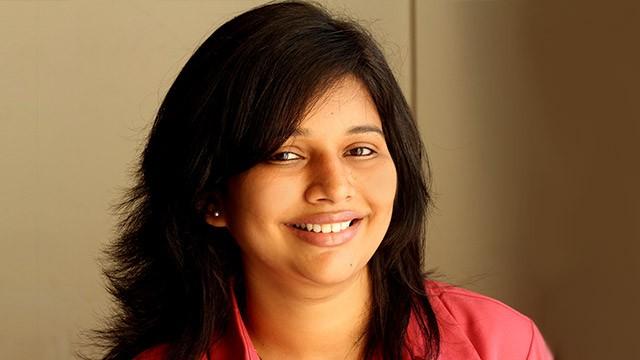 Women of Klipfolio: Kalyani Khandelwal