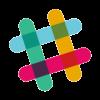 Slack Dashboard | Slack logo