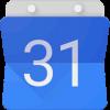 Google Calendar Dashboard | Google Calendar logo