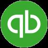 QuickBooks Dashboard | Quickbooks logo