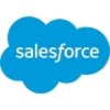 Salesforce Dashboard | Salesforce logo