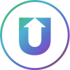UpContent Dashboard | UpContent Logo
