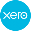 Xero Dashboard | Xero Logo
