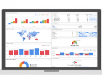 Guide to Business Dashboards