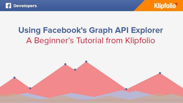 Using Facebook's Graph API Explorer to retrieve Insights data