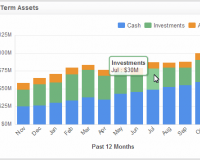 Financial KPI Examples | Working Capital